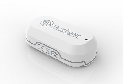 WiFi shock sensor