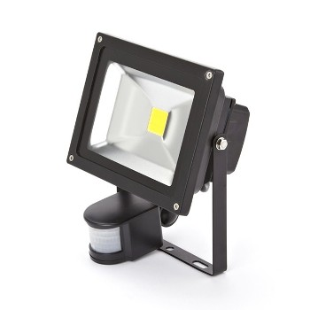 LED Security Floodlight