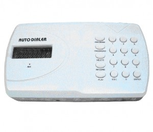AD01 PSTN Voice Auto dialer