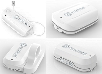 nexus WiFi Sensors