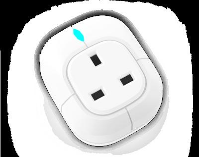 WiFi smart plug UK