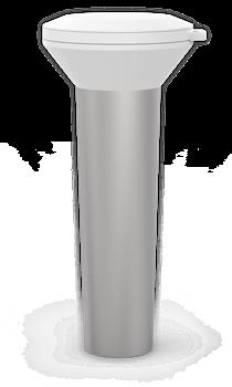 Wi-Fi Temperature Sensor for Water