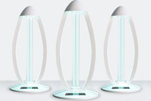 UV Sterilization Lamp for covid protection